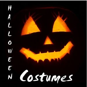 Halloween costumes and outfits